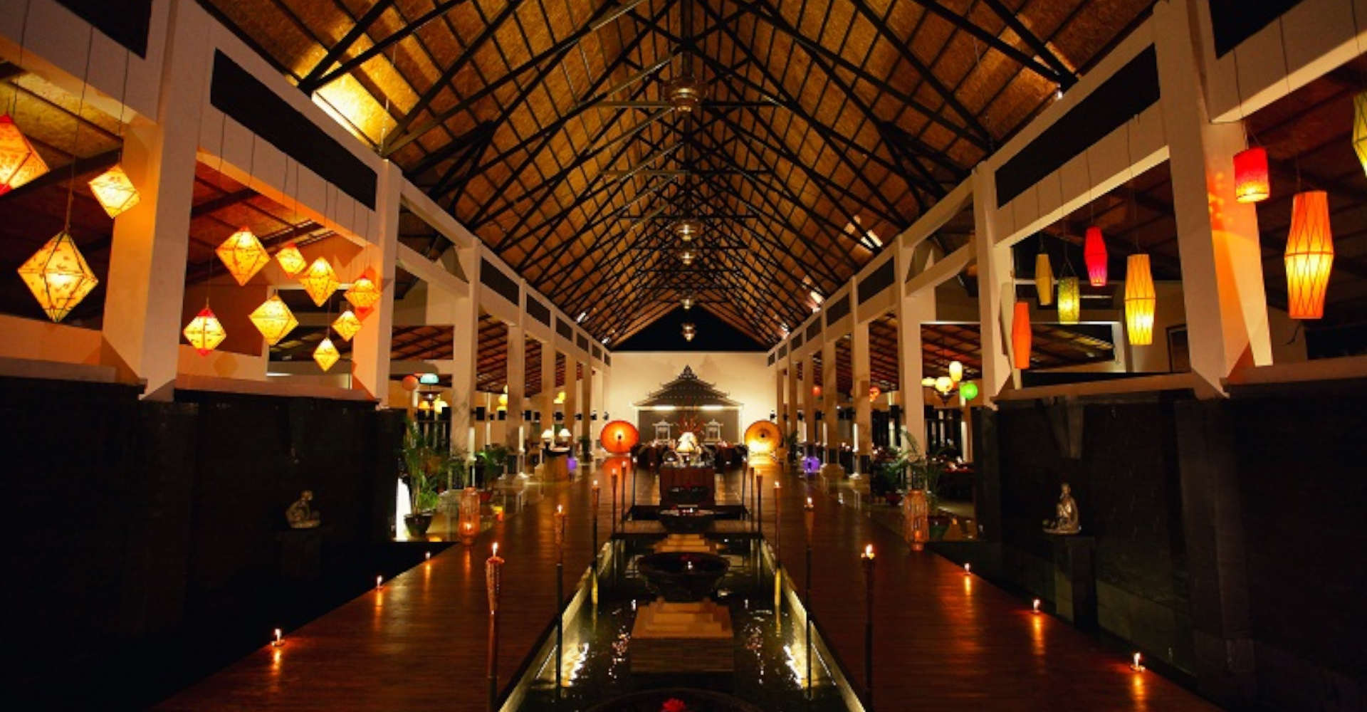 Amata Garden Resort, Inle Lake